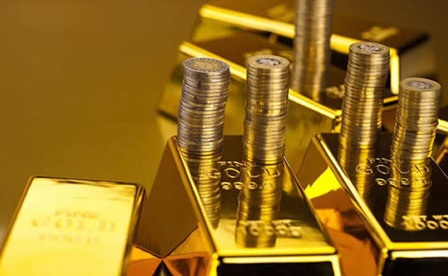 If Gold ETFs Could Vote…