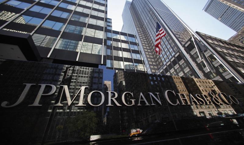 As Fed Leaves Rates Unchanged, Big Bank ETFs Celebrate