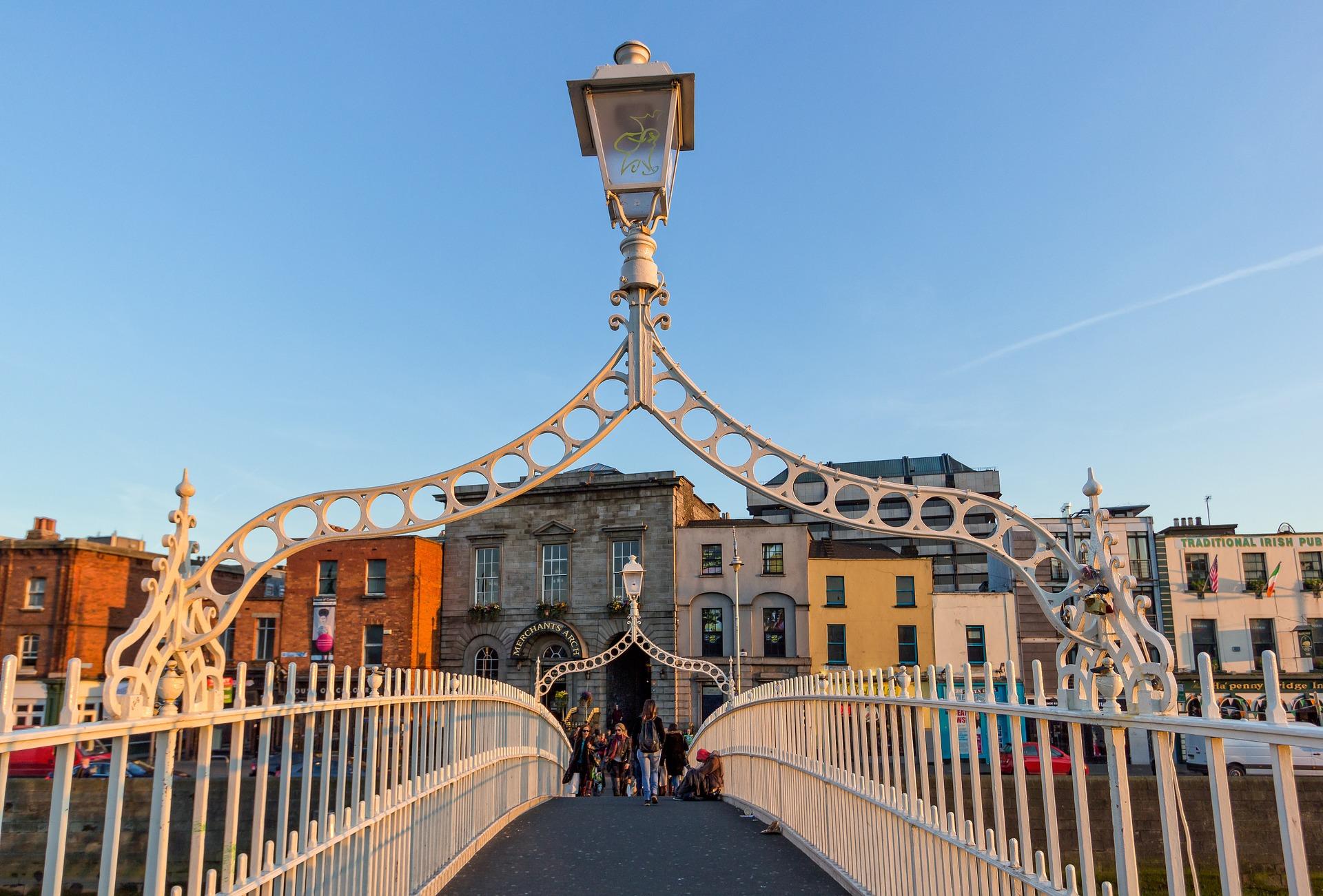 Ireland ETF Not Matching Robust Economic Growth