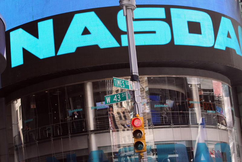 Nasdaq Adds Big Q2 Haul of New ETP Listings, Switches