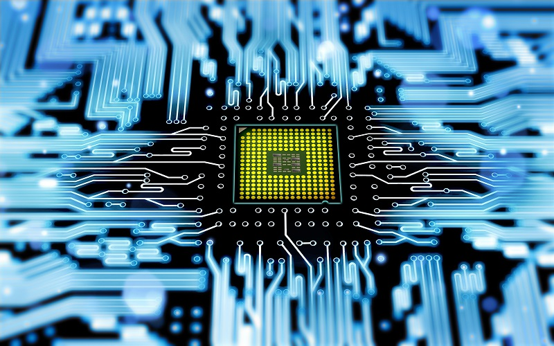Data Supports Upside For Semiconductor ETFs