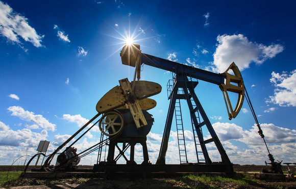 Some Analysts See a New Oil Bull Market