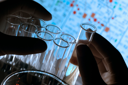 Amid Biotech Rally, Investors Show Jitters
