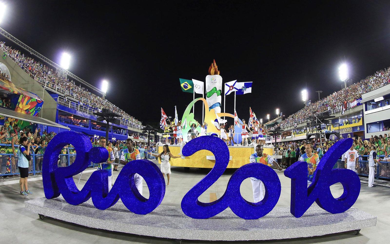 Don't Bet on an Olympics Boost for Brazil ETFs