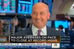 ETF Trends' Tom Lydon Discusses ETFs on CNBC Market Alert