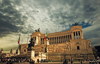 Italy ETF on the Mend, but Challenges Remain