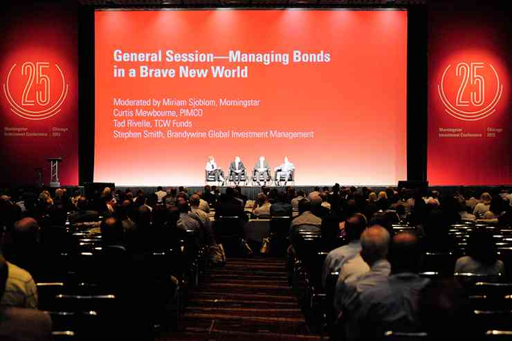 Morningstar ETF Conference Returns to Chicago Sept. 7-9