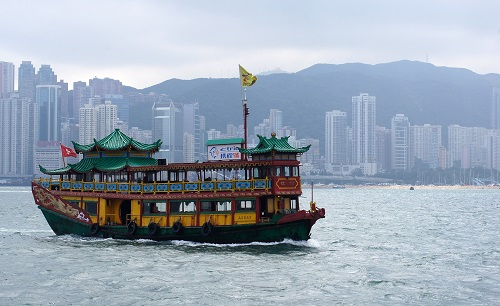 Newly Adopted Shenzhen-Link to Benefit China ETF Investors