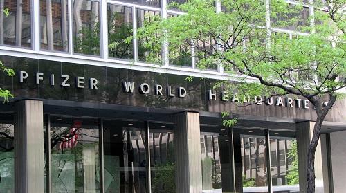 Pfizer Acquires Medivation, Renews Biotech M&A Bets