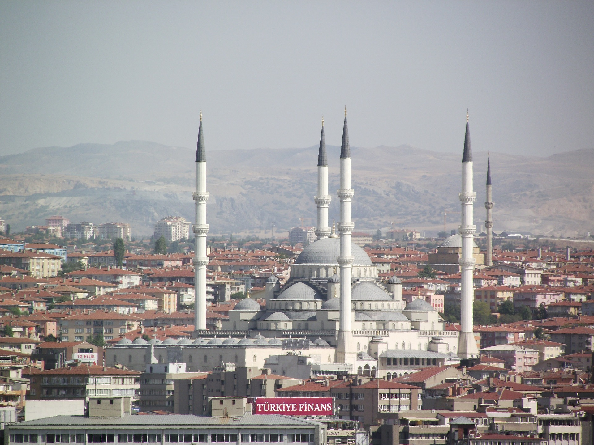 Turkey ETF at 3-Week High, Testing Long-Term Resistance