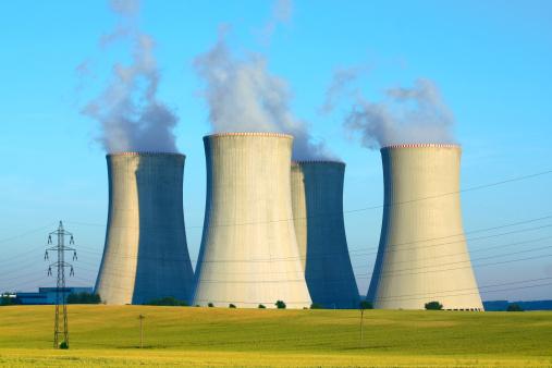 Uranium ETF: Ready to Break a Long Slumber?