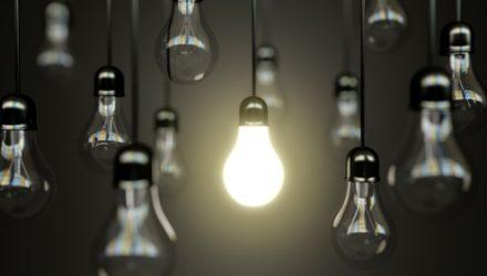 Utilities ETFs Show Surprising Strength