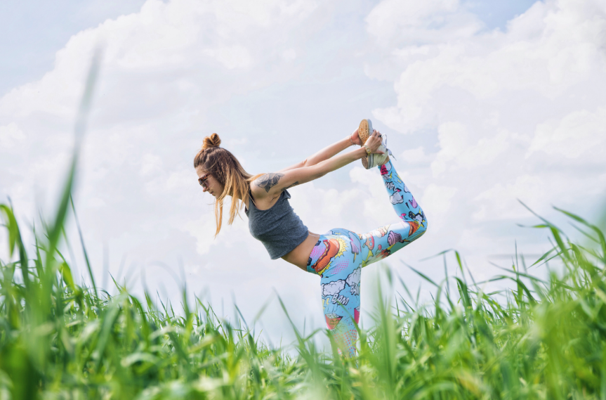 Are You Financially Fit? How to Get Your Mindset Into Shape