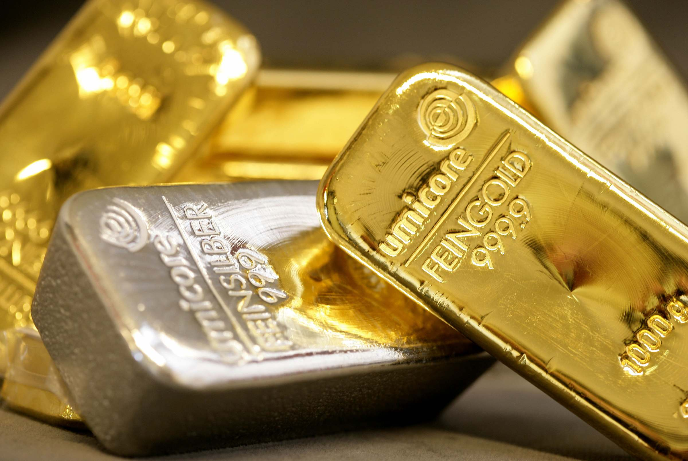 A Gold ETF That Can Be Exchanged for Physical Delivery