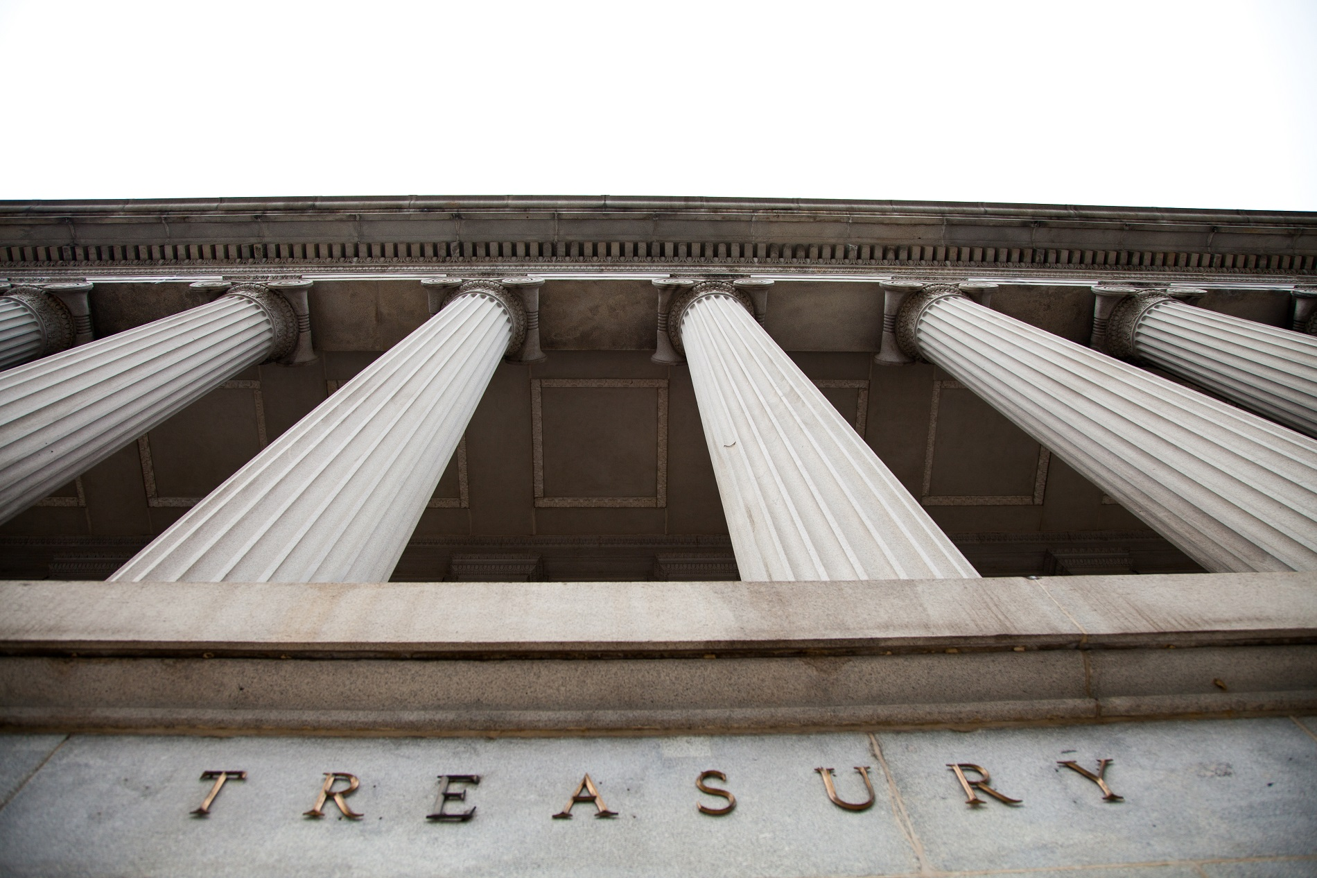 An Alternative Treasury ETF Strategy Betting on Rising Interest Rates