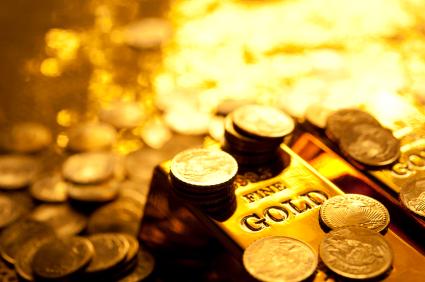 Gold ETFs Remain Prime Fed Defense
