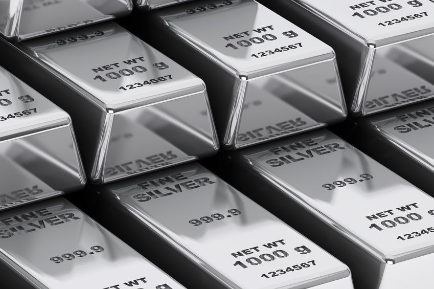 Silver Miners ETF Tries to Find Its Footing