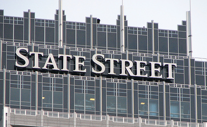 State Street to Split International Treasury ETF