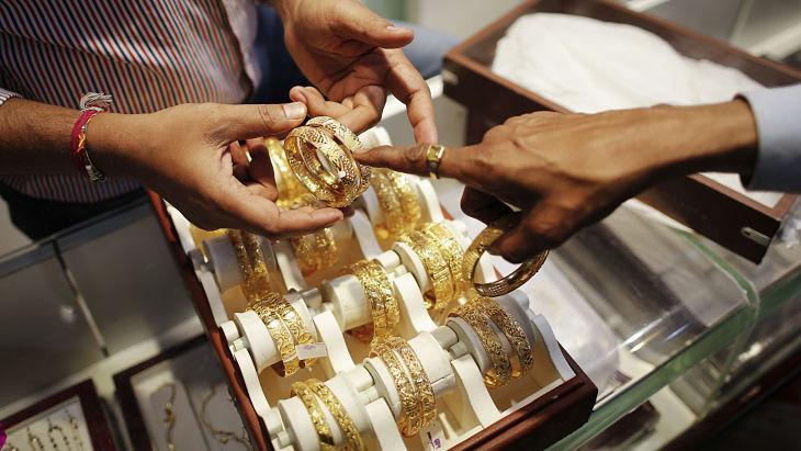 A Familiar Catalyst Could Lift Gold ETFs
