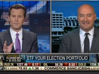 ETF Trends' Tom Lydon on Fox Business: ETFs for an Election Portfolio