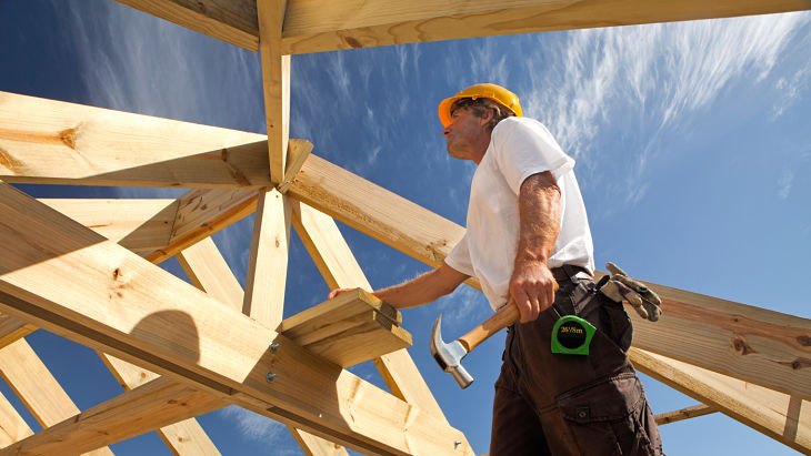 Homebuilders ETFs Need Support as Fed Rate Hike Looms