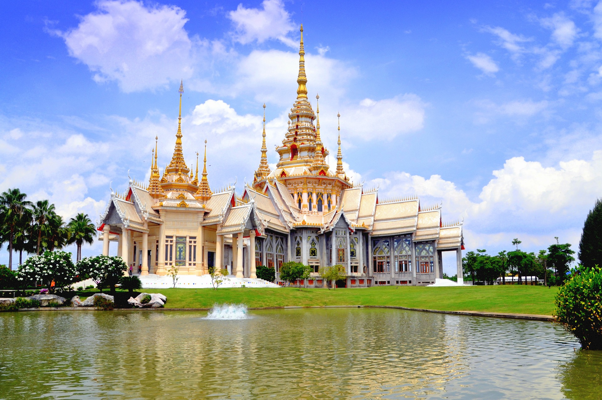 Monitoring Political Risk in Thailand ETF After the King's Death