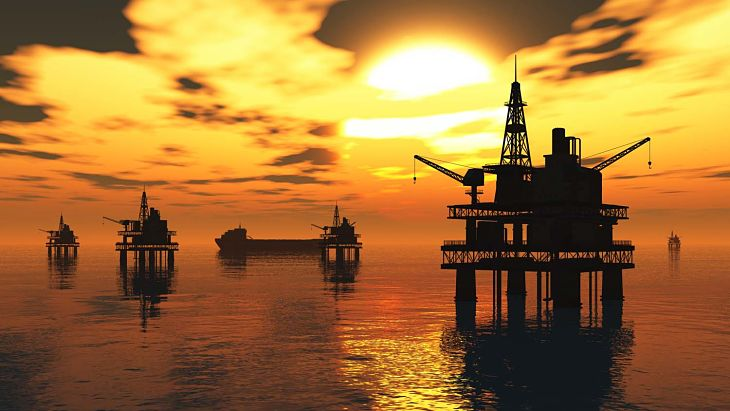 Oil Opportunity With These ETFs