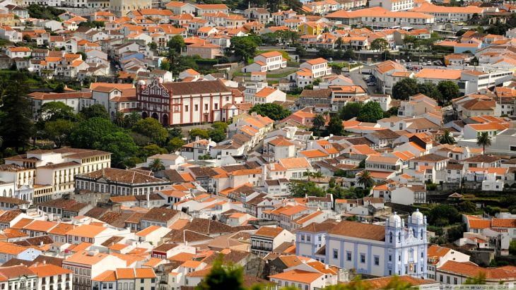 Portugal ETF Dodges Problem as Investment Grade Classification Stays