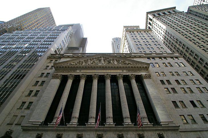 Rate Sensitive Sector ETFs Suffer as Bond Yields Rise