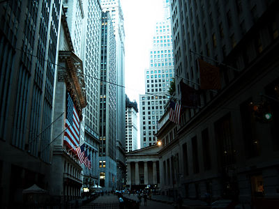Wall Street Trading Bolsters Broker Dealer ETF