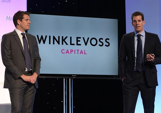 Winklevoss Bitcoin ETF Hits a Snag