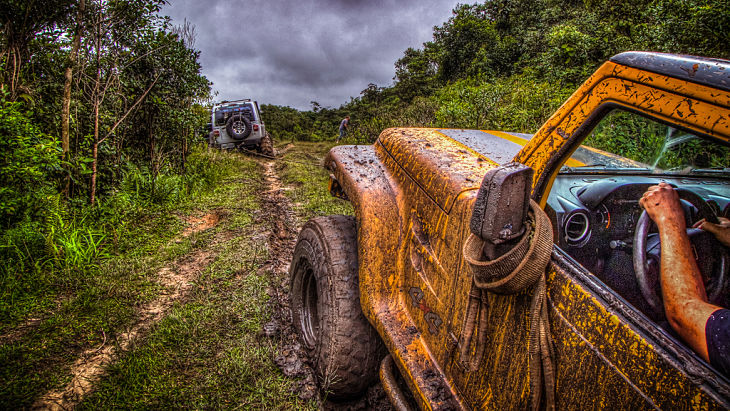 A New All-Terrain Approach to a Core Strategy for Financial Advisors
