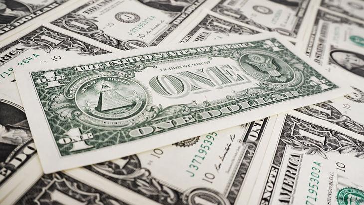 U.S. Dollar ETF Maintains Trump Rally