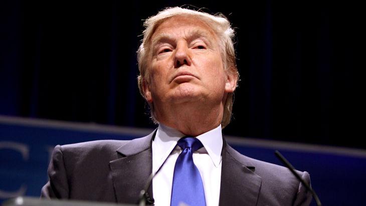 ETF Investors Rushing to Financials as a Trump Play