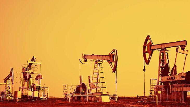 Expect Earnings Recovery for Energy ETFs