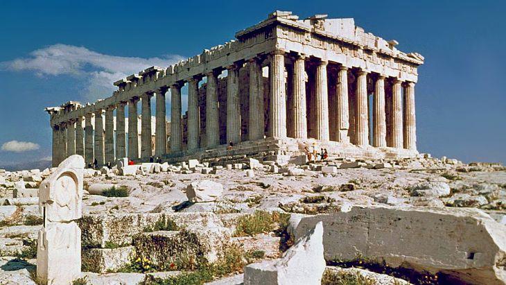 Greece ETF Bucks Emerging Market Trend