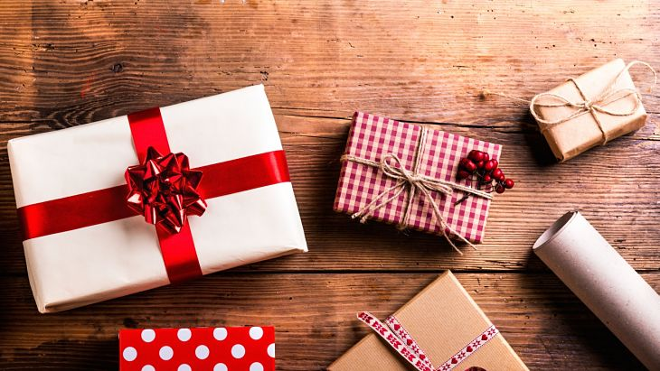 Holiday Shopping With Retail ETFs