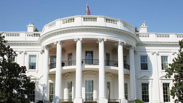 Dollar ETFs Like the new Look White House