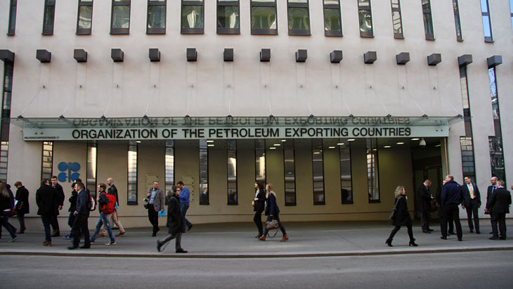 Oil ETFs Traders Bet on OPEC Production Cuts