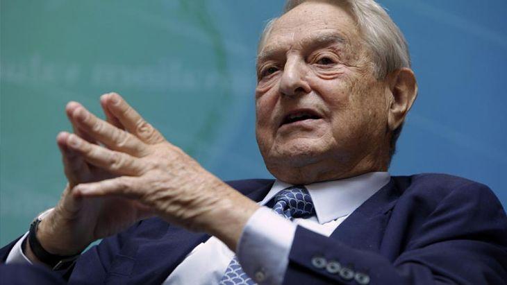 Soros Drops GLD Stake, Adds China, Japan ETFs