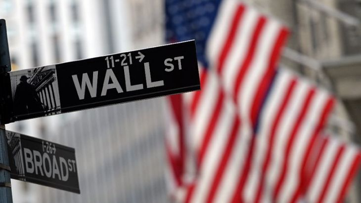 Strong Economy, Expectations Boost Stocks