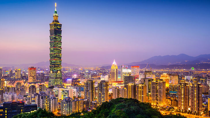 Tech Timing With The Taiwan ETF