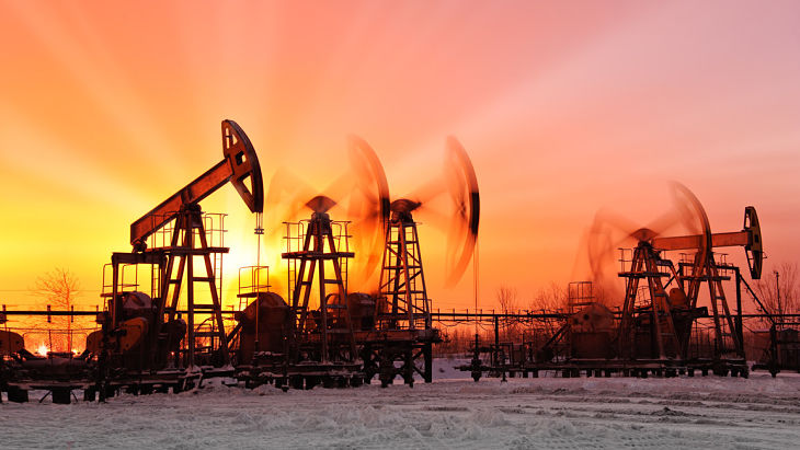 Oil ETFs Wait on Upcoming OPEC Meeting