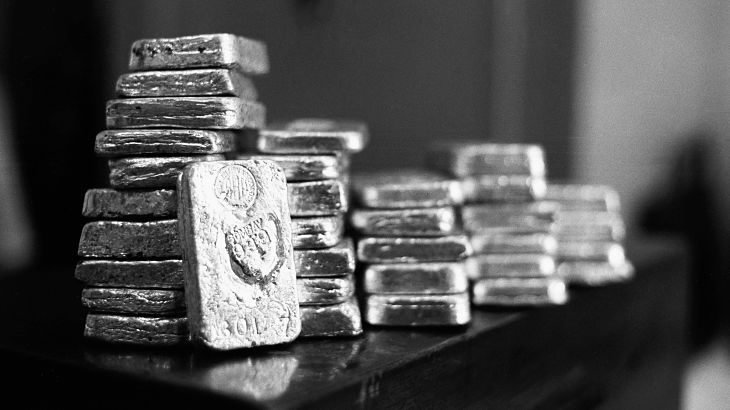 A Country Catalyst for Silver ETFs