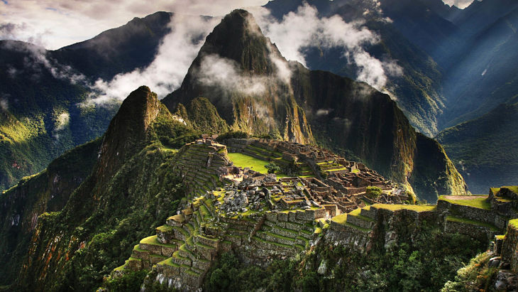 A Peru ETF Up 62.2% Year-to-Date