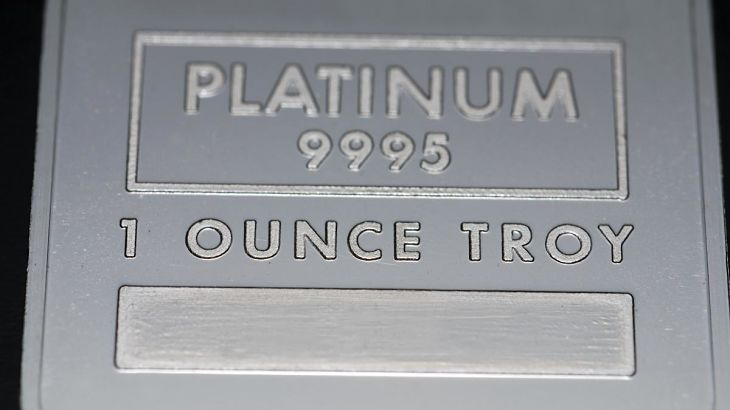 A Spark for Platinum ETFs Thanks to South Africa