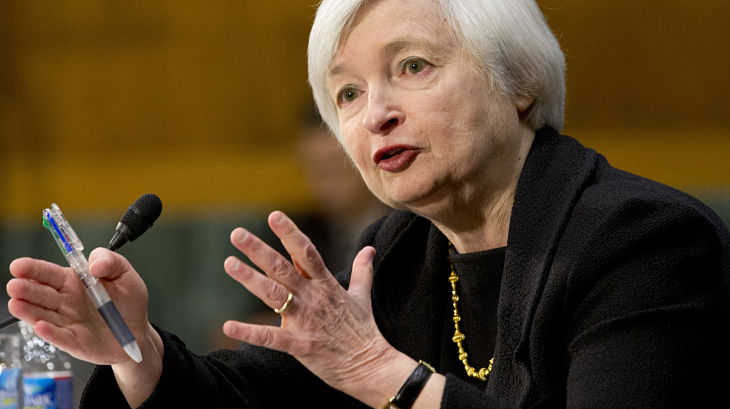 As Financial Markets Had Anticipated, Fed Hikes Interest Rates