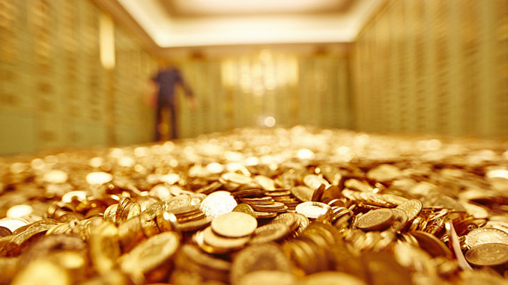 Why the First Currency-Hedged Gold ETF Now