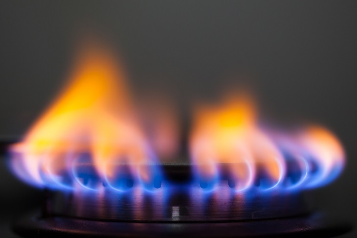 Natural Gas ETFs Rally Ahead of Holiday Weekend