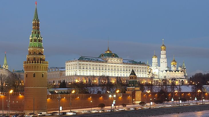 Russia ETFs Are on a Hot Streak